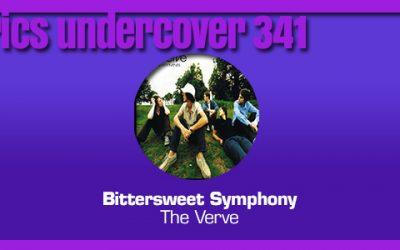 "Lyrics Undercover 341: ""Bittersweet Symphony"" – The Verve"